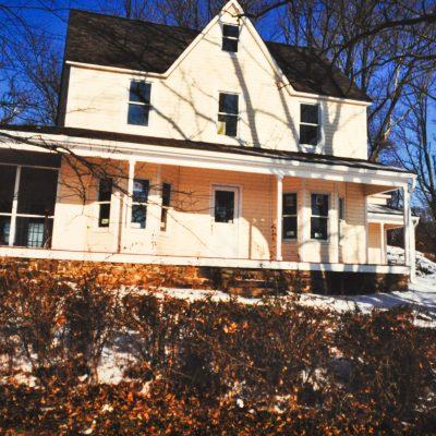 Carversville, PA Residence