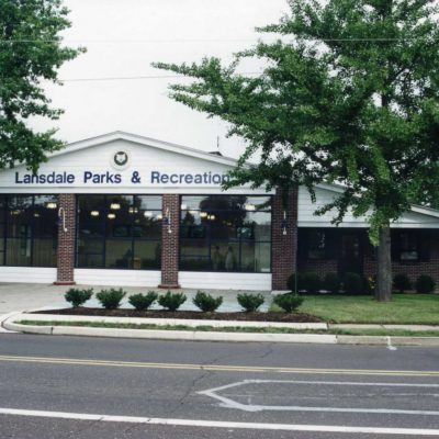 Lansdale Parks & Recreation