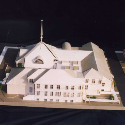 model-of-st-pauls-evangelical-lutheran-church-of-telford-pa-lezenby-architects-llc_3792284205_o