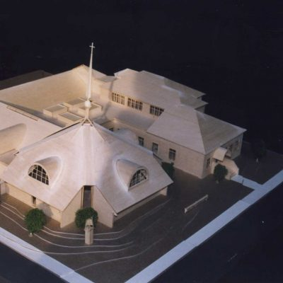 model-of-st-pauls-evangelical-lutheran-church-of-telford-pa-lezenby-architects-llc_3792284253_o