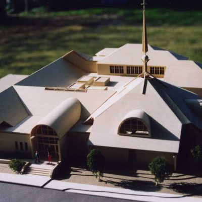 model-of-st-pauls-evangelical-lutheran-church-of-telford-pa-lezenby-architects-llc_3793099156_o
