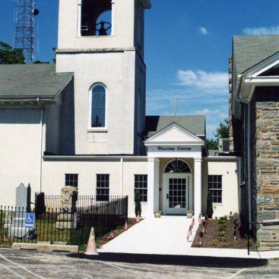 Roxborough Presbyterian Church