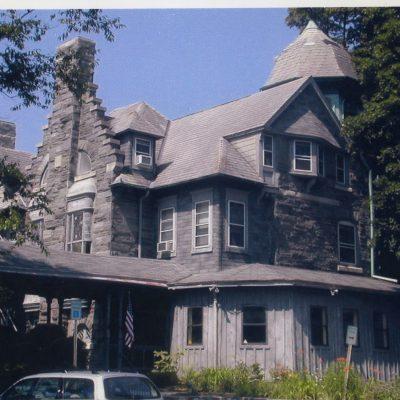 The Crefeld School of Chesnut Hill, PA
